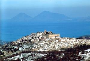 Breve storia del borgo di Montalbano Elicona dalle origini ai tempi moderni-con particolare rilevo al federiciano di Giovanni Albano. IX parte.