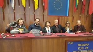 20 febbraio al Teatro Vittorio Emanuele spettacolo da non perdere  beneficenza dell'Associazione AMMI