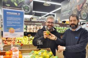 Ambiente, salute, valorizzazione del territorio e vitamina C per i consumatori. IN SICILIA CON LA BIO-SHOPPER SI PROMUOVE LA FILIERA AGRICOLA