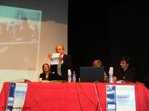 """Barcellona Pozzo di Gotto: """"Sognando Itaca"""" di Francesco Lanzellotti ripercorre la storia del Liceo Scientifico della città"""