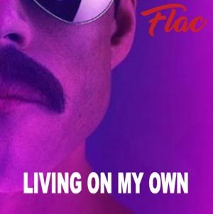La band siciliana rende omaggio a Freddie Mercury con la cover del brano 'Living On My Own'