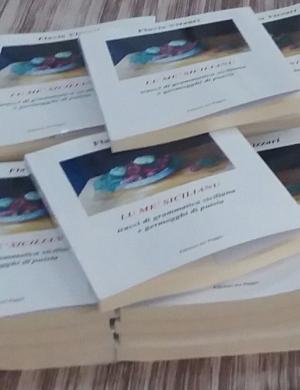 Il libro di Flavia Vizzari alla  Casa di Giulia libreria di via San Giovanni Bosco