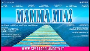 Il castello Maniace di Siracusa  celebrerà il 18 e 19 agosto l'arrivo di Mamma Mia!, l'attesissimo e travolgente musical firmato da Massimo Romeo Piparo.