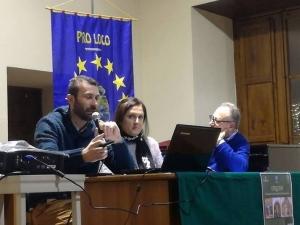 """Barcellona Pozzo di Gotto: le origini della pittura """"barcelgottese"""" nel convegno della Pro Loco"""
