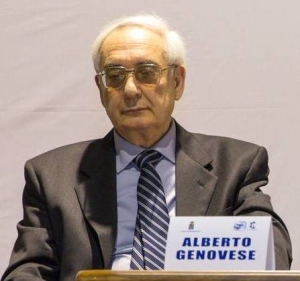 IL PROFESSORE ALBERTO GENOVESE SE N'E' ANDATO PER SEMPRE -  Docente nei licei, da poco in pensione, si è spento all'età di 68 anni