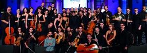 Palermo Symphony Orchestra a Catania e Tindari -  18 e 19 agosto