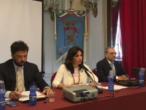 Seminario nel Salone degli Specchi della Città Metropolitana. Messina, presentato il nuovo regolamento Corecom sulle controversie tra utenti e operatori del web