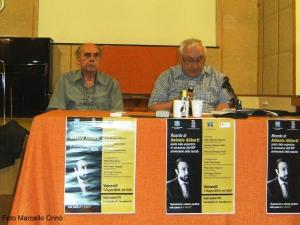 Barcellona Pozzo di Gotto: ricordato il poeta italo-argentino Antonio Aliberti