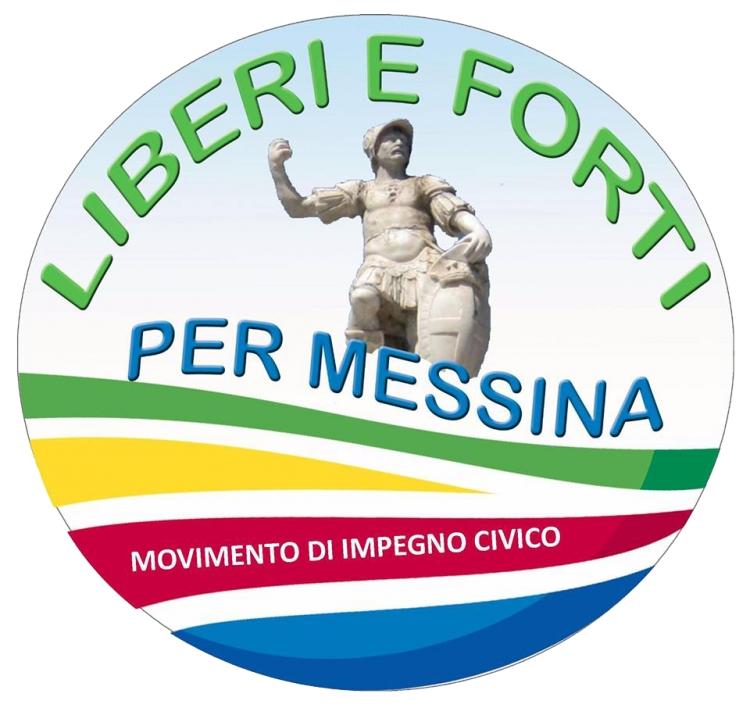 """Alcune riflessioni che il Movimento di Impegno Civico """"LIBERI E FORTI PER MESSINA"""" intende promuovere in prossimità delle elezioni amministrative che porteranno al governo della città per i prossimi 5 anni."""