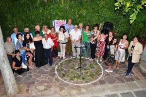 Barcellona Pozzo di Gotto: l'ottava edizione del premio di Poesia Circolare all'Epicentro di Gala
