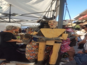 Ortobrata di Zafferana a migliaia  alla kermesse catanese
