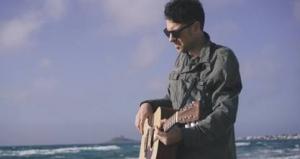 """""""Sicilia Innocente"""" è il nuovo singolo del cantautore siciliano in uscita il 6 luglio in radio e in digital download."""
