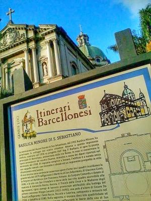 Barcellona Pozzo di Gotto: la manutenzione dei quindici pannelli informativi della Genius Loci