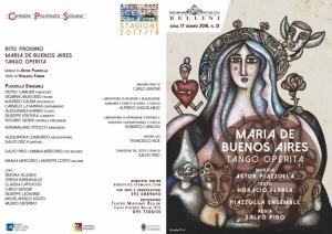 DOMENICA 17 GIUGNO ore 21 - Teatro Massimo Bellini  - Catania.  SPETTACOLO QUASI IN SOLDOUT