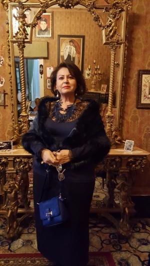 Il critico Maria Teresa Prestigiacomo presenta la mostra Omaggio a Sant'Agata a Catania, aperta sino al 6 febbraio. Crisafulli, Meoni, Arcifa, Patane' ed Alibrandi tra i pittori dell' Accademia Euromediterranea delle Arti