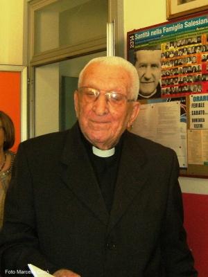 Barcellona Pozzo di Gotto: conferita la cittadinanza onoraria al salesiano Don Rodolfo Di Mauro