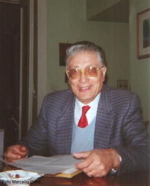 Barcellona Pozzo di Gotto: la scomparsa del musicologo Gioacchino Grasso