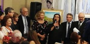"""UN GRANDISSIMO SUCCESSO PER """"ARTISTINSIEME IN SOLIDARIETÀ 2018"""""""