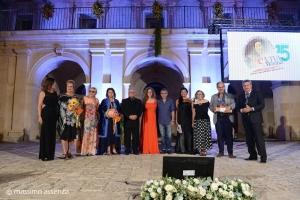 E' -VVIVA LA MAMMA PREMIO DI POESIA IDEATO DA GIORGIO FRATANTONIO PREMIAZIONE A VILLA ANNA 12 AGOSTO 2018