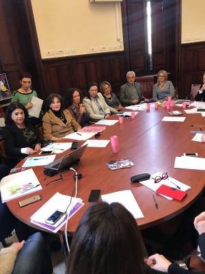 MESSINA, CONVEGNO CIRS: PIÙ DONNE IN POLITICA, MA QUALIFICATE. Nasce il manifesto al femminile per la città