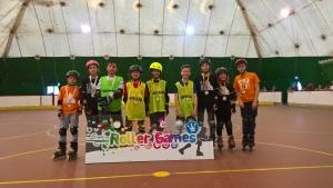 Si è conclusa l'edizione dei Roller Games 2018, manifestazione sportiva organizzata dalla ASD Erre sports in-line per i suoi giovani pattinatori.