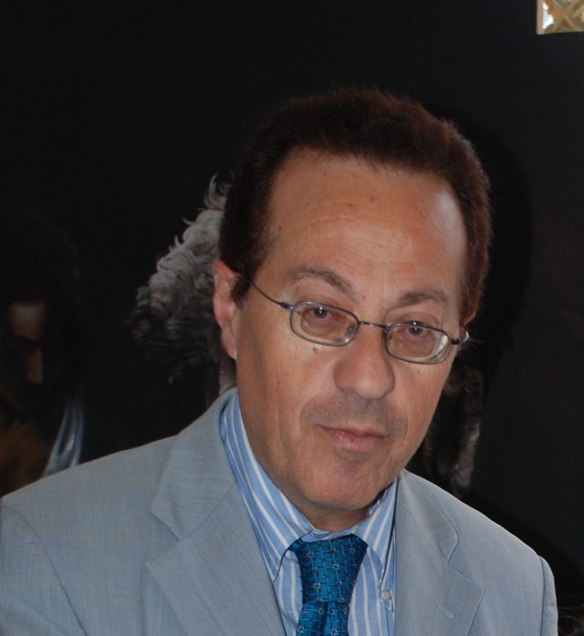 Domenico Venuti -