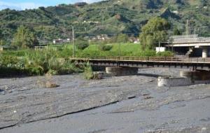 REGIONE: SANTA TERESA RIVA, IN GARA IL PROGETTO PER RIPULIRE IL TORRENTE SAVOCA