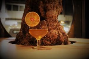 Tre drink per Fellini n 1 Amarcord