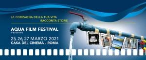 Su MyMovies.it e alla Casa del Cinema di Roma  25-26- 27 marzo 2021 QUINTA EDIZIONE Proiezioni gratuite
