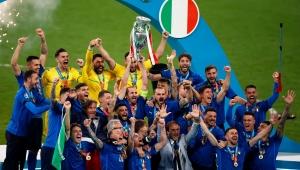 Nazionale Italiana  GRAZIE AZZURRI – Campioni d'Europa