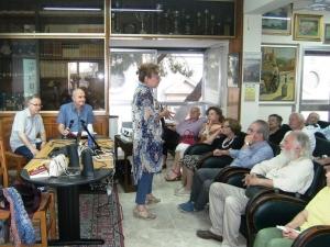 Barcellona Pozzo di Gotto: alla Corda Fratres le interviste impossibili ai magnifici siciliani