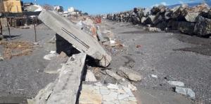 Erosione costiera: Messina, ok al progetto e lavori per Galati marina