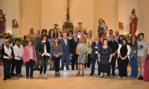 """Premio Internazionale di Poesia """"Maria, Madre del Buon Cammino"""" Proclamati i Vincitori dell'Undicesima Edizione e presentato il Bando dell'Edizione numero Dodici"""