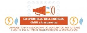 Sportello dell'energia: anche a Giardini Naxos e Messina un servizio a difesa del consumatore Attivo il progetto: 13 sportelli in tutta la Sicilia per fornire assistenza sulle bollette