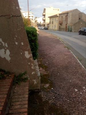 Dissesto idrogeologico: Villafranca Tirrena, al via i lavori per porre fine agli allagamenti nella via Regione Siciliana