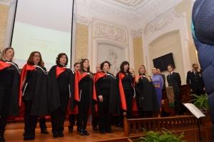 CONCLUSASI CON SUCCESSO LA CERIMONIA DI CONSEGNA DEL PREMIO ORIONE 2014