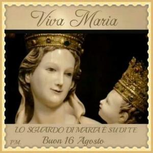Viva Maria Santissima di Trapani