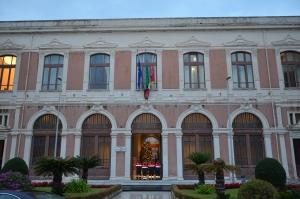 Premio Orione 2019 - Ringraziamento Componenti Associazione Carabinieri - Sezione di Messina