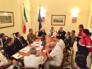 A Messina fervono i preparativi per la conclusione del Centenario della Grande Guerra. Concerto Interforze domenica 28 ottobre a Forte Cavalli