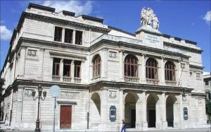 IL SOPRANO SVETLANA KASYAN E IL TENORE ZORAN TODOROVICH AL VITTORIO EMANUELE 3 e 5 gennaio a Messina GALÀ LIRICO