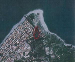 Dissesto idrogeologico: Capo d'Orlando, al via i lavori sul versante sud del promontorio