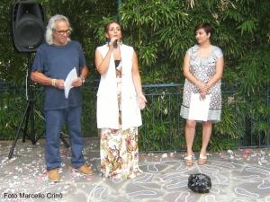 """Barcellona Pozzo di Gotto: all'Epicentro di Gala assegnati i premi della """"Poesia Circolare"""""""