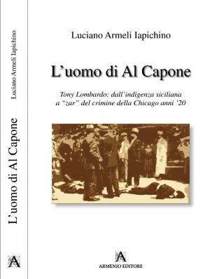 """PRESENTATO A CASTANEA """"L'UOMO DI AL CAPONE"""""""