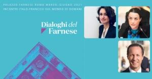INVITO - Donne europee in diplomazia. Prospettive incrociate tra Italia e Francia. - Lunedì 8 marzo 2021 alle ore 18.30