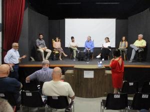 Barcellona Pozzo di Gotto: il primo incontro del Network delle associazioni con gli schieramenti politici in vista del rinnovo dell'Amministrazione Comunale