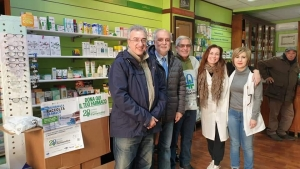 """Messina vince """" la battaglia del bene: donati oltre 30000 euro di farmaci!"""""""
