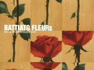 Battiato- FLEURs - esempi affini di scritture e simili Eva della Gherardesca