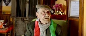 Oggi a San Cataldo i festeggiamenti per il secolo di vita del partigiano Giuseppe Riggi