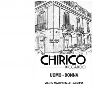 Premio Orione 2019 - Ringraziamento Riccardo Chirico, abbigliamento