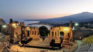 """Dall'areoporto di Catania al centro di Taormina e viceversa dal 24 giugno """"Taormina Link"""", bus di Asm tra stazione ferroviaria di Taormina Villagonia a Taormina centro"""